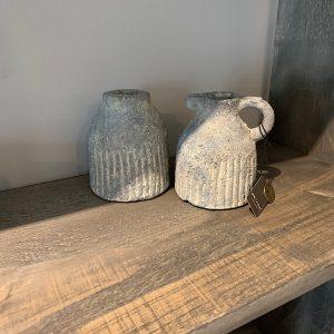 jug and creamer