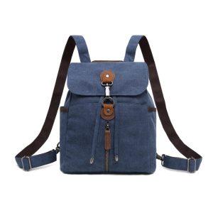 MF 551 back pack blue