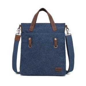 TB558-Blue purse