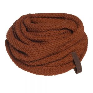 coco-infinity-scarf-terra-Knit Factory