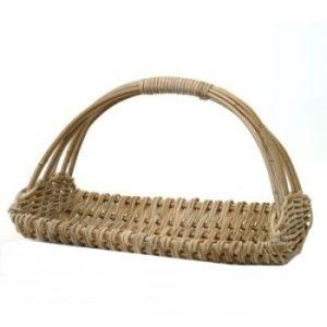 wicker basket