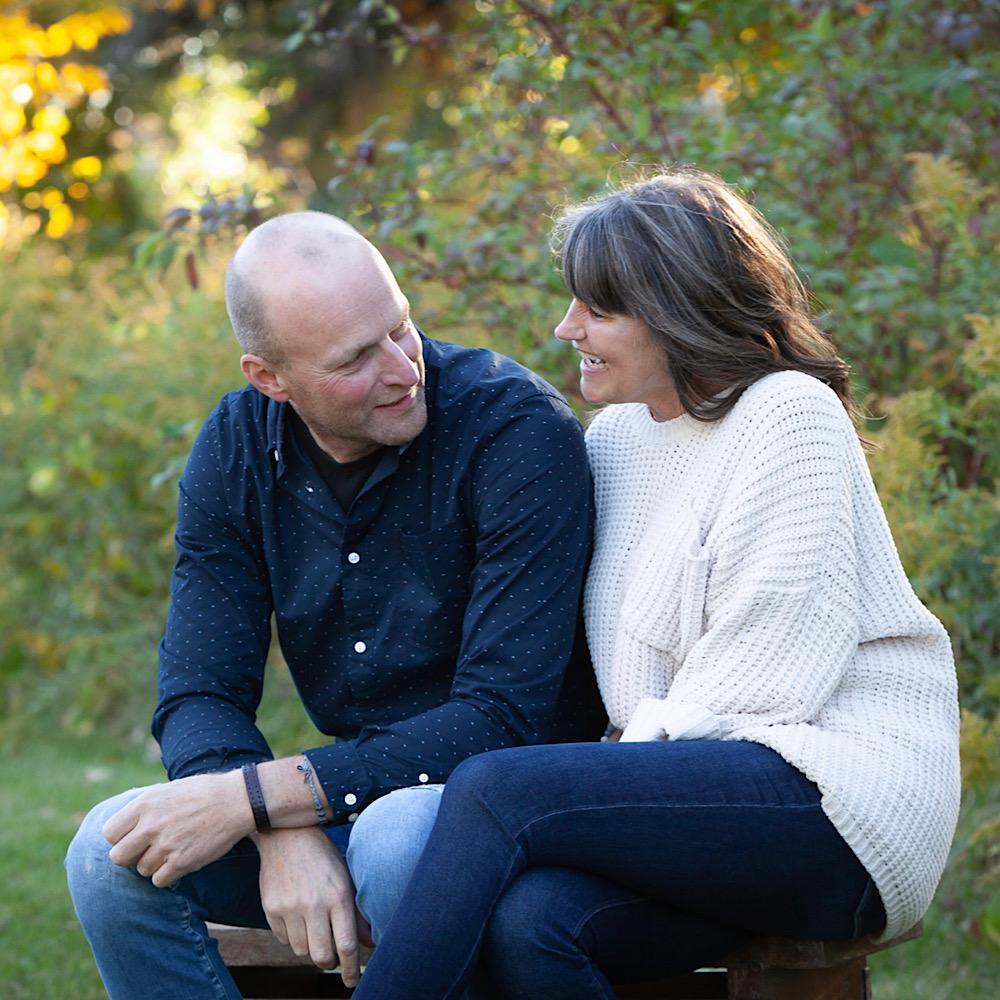 Jeroen & Janet 2020
