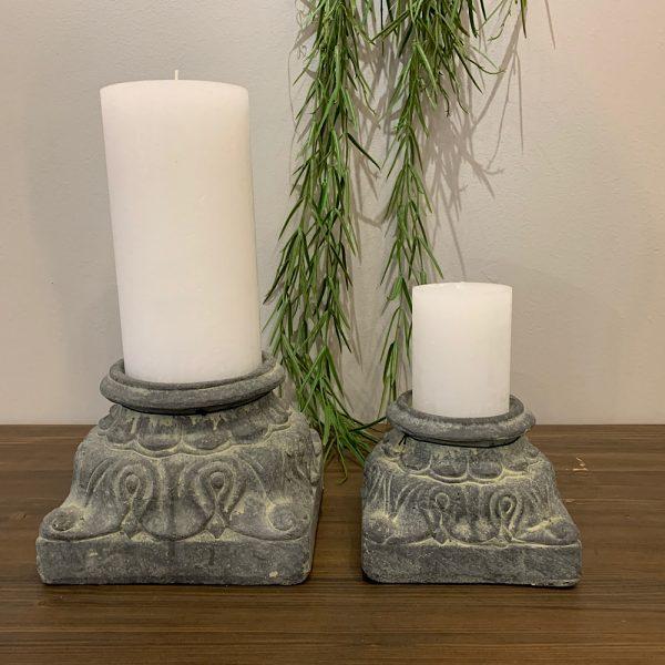 Brynxz candle holders