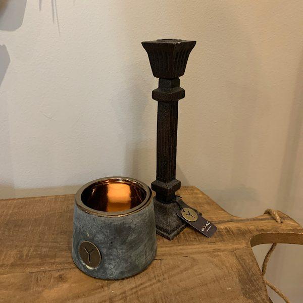 Brynxz candleholder