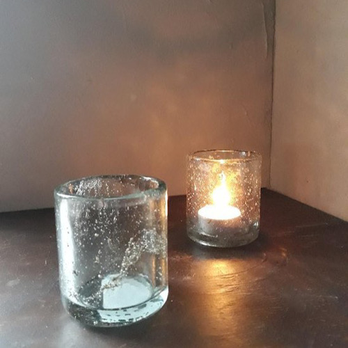 Brynxz vintage glass small