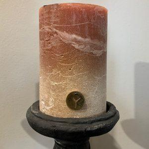 Mystic Cognac Candle Large