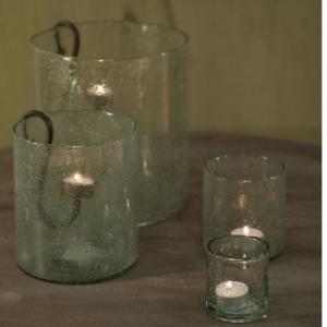 Brynxz vintage glass four sizes