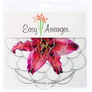 easy flower arranger 8