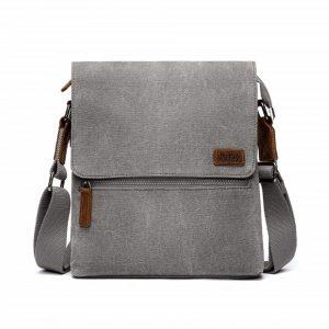 Small Shoulder Bag Charcoal