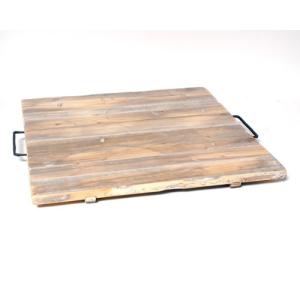 KD-9137 square serving board