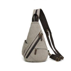MF 6881-Khaki sling bag