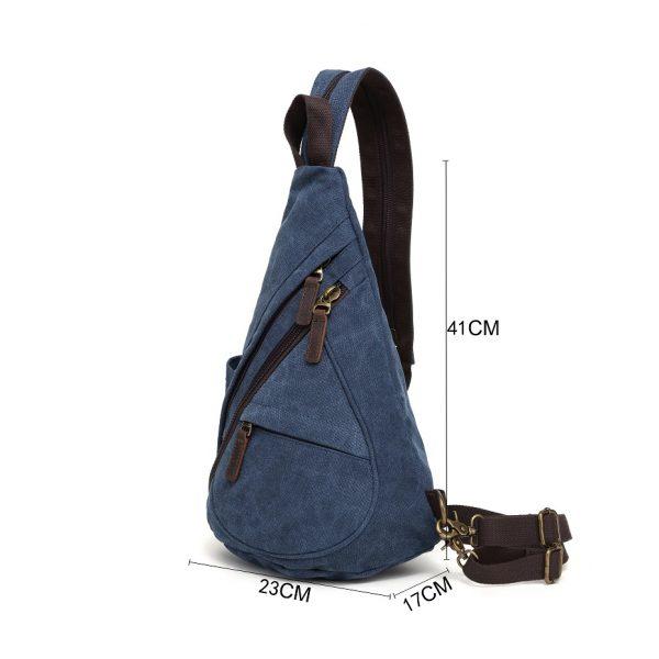 MF 6881-Meas sling bag