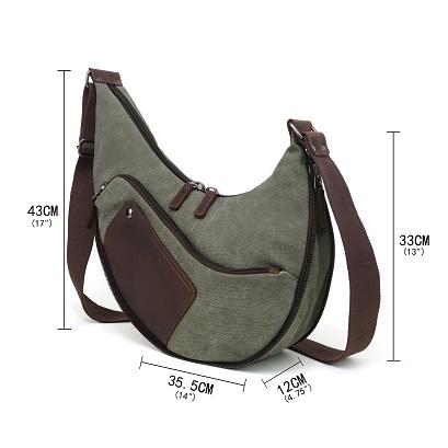 sling MF601-Green size