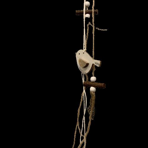 bird deco hanger