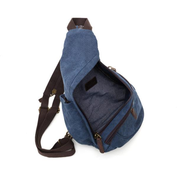 mf 6881 sling bag open