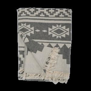 turkish towel atzi black
