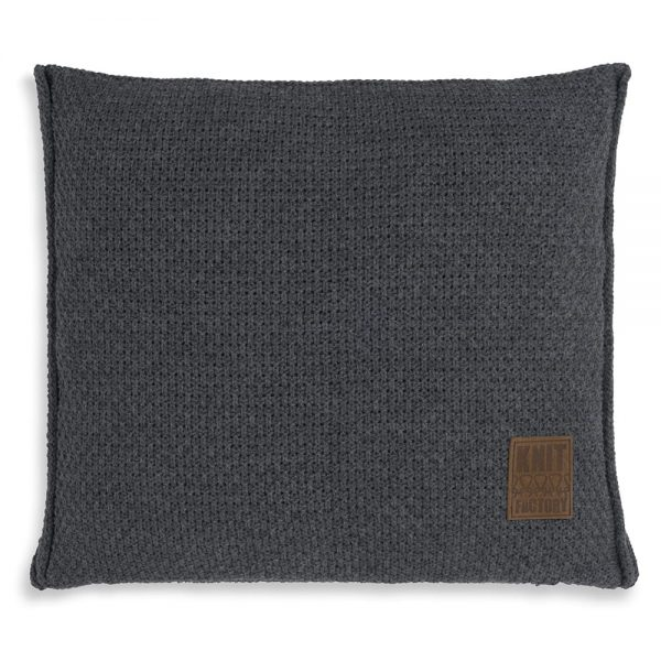 jesse knit factory pillow