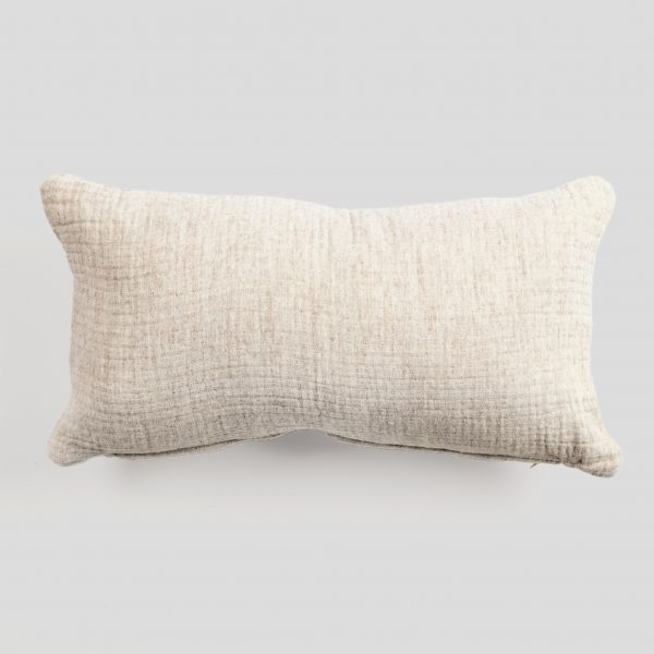 pillow heirloom back