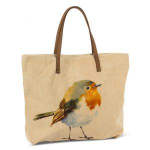 tote bag bird