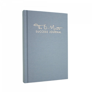 Success Journal Grey