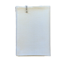 tea towel ecru