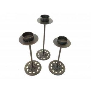 tea light holder stand