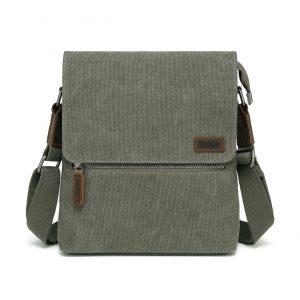 Small Shoulder Bag Green