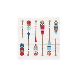 Paddle Coasters