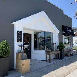 Kind Decor Store Exterior