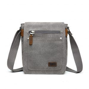 8572-Charcoal2 davan shoulder bag