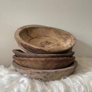 Authentic Dough Bowl 1