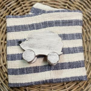 Baby Gift Hedgehog