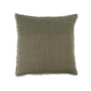 Lina Linen Pillow Laurel