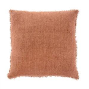 Lina Linen Pillow Rooibos