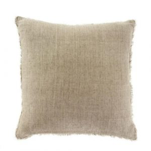 Lina Linen Pillow Sand