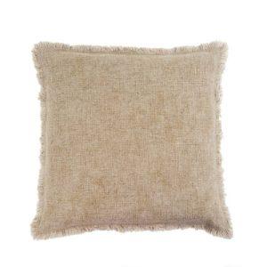 Linen Pillow Natural