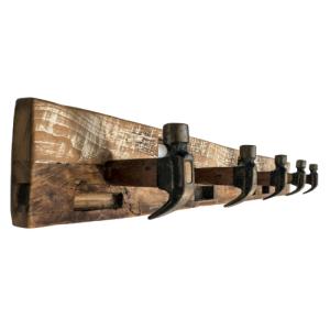 coat hanger hammer