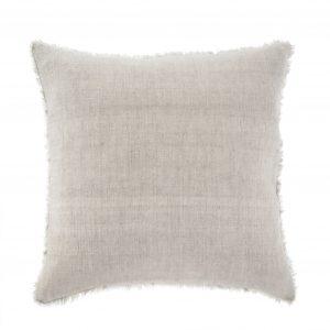 lina pillow oat