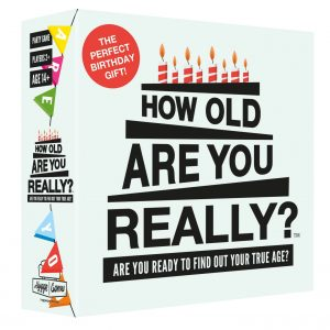how old are you game
